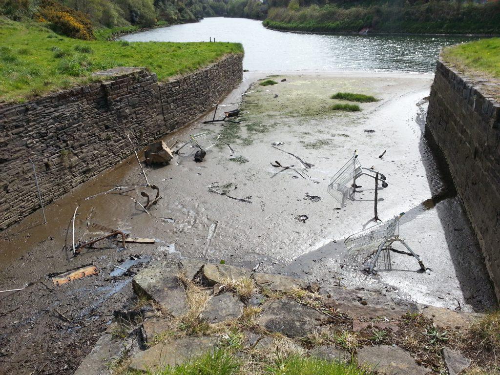 River dock (1)