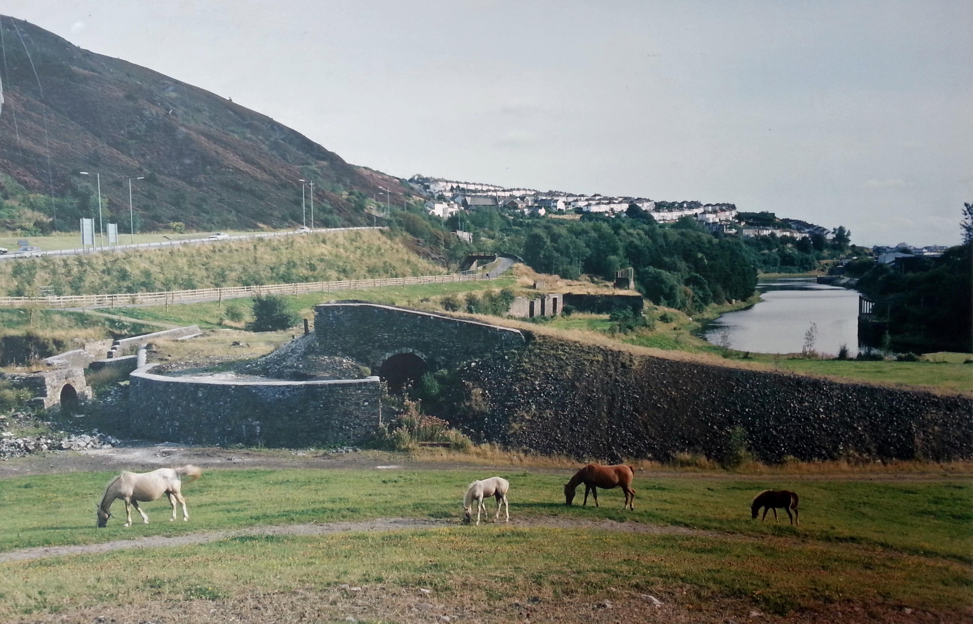 White Rock 1990s